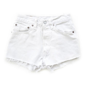 WHITE from GET HIGH WAISTED