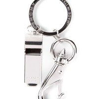 Givenchy Whistle Keyring