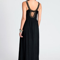 Karma Maxi Dress - $48.00 : ThreadSence, Women's Indie & Bohemian Clothing, Dresses, & Accessories