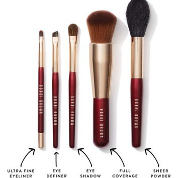 Bobbi Brown Travel Brush Set ($228 Value) | Nordstrom