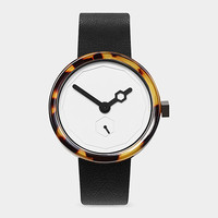Tortoise Shell Watch