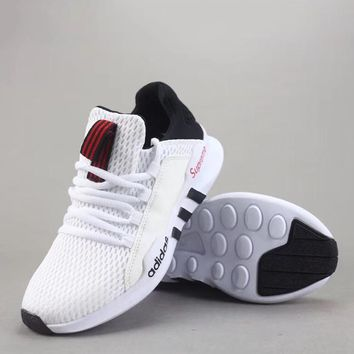 Adidas Equipment Support Adv W Women Men Fashion Casual Sneakers Sport Shoes-1