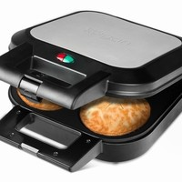 Deep Dish Pie Maker | Food Cookers & Steamers | Appliances