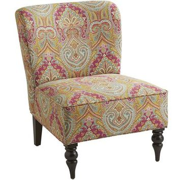 Addyson Chair - Dolce