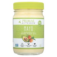 Primal Kitchen Mayo - Avocado Oil - 12 Fl Oz. - Case Of 6