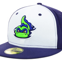 Vermont Lake Monsters MiLB 59FIFTY Cap