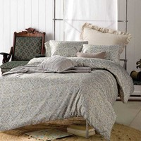 New Egyptian Cotton Floral Bed Sets | EBeddingSets
