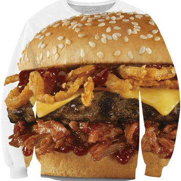 Burger King [Sweatshirt]