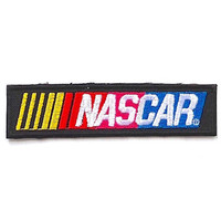 Nascar Racing Applique Iron on Patch