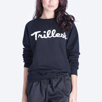 Trillest Sweater by MYVL | WEST L.A. Boutique