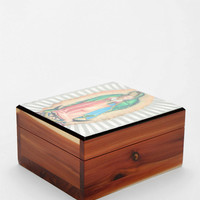 Magical Thinking Lady of Guadalupe Box