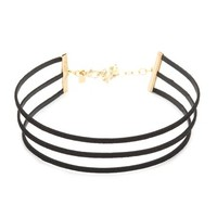 The Camilla Choker Necklace