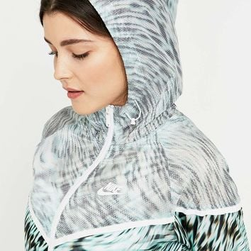 Nike Tech Windrunner Jacket - Urban Outfitters