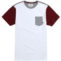 Billabong Zenith T-Shirt - Mens Tee