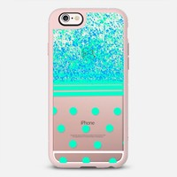 minty day iPhone 6s case by Marianna | Casetify