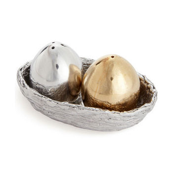Nest Salt and Pepper Shaker