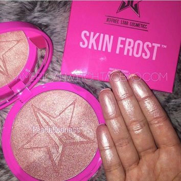 Jeffree Star Makeup Palette Eye