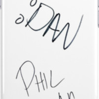 dan and Phil signature