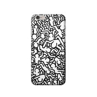 Keith Haring Art Iphone 6 Case