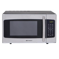 Emerson 1000W 1.3 Cu. Ft. Microwave Oven - Reconditioned