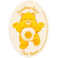 Care Bears - Funshine Bear Standing Air Freshener