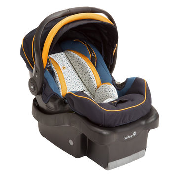 Safety 1stаАааАТаАааЂТаАааАТаАа'аЂТ'аАааАТаАааЂТаАааАТ'аАа'аЂТŽ  OnBoard Plus Infant Car Seat (Twist of Citrus) IC168CLC