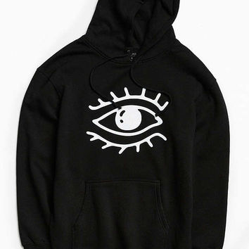 MNKR Wake Up Hoodie Sweatshirt | Urban Outfitters