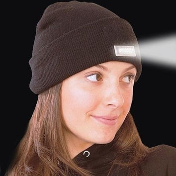 LED Winter Beanies Hat Cap ~ Must have for the Winter ~ Perfect Gift!!!
