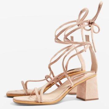 Nashville Tubular Sandals - Sandals - Shoes