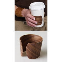 Coffee Cuff - Coffee Cuff, Coffee Mug, Coffee - - The Design Town