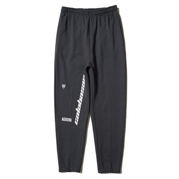 Fog Season 5 Sweatpants Women Men Streetwear Joggers Kanye West Season 5 Sweatpants Hip Hop Calabasas Drawstring Season 5 Pants
