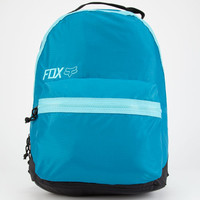 Fox Awake Backpack Blue One Size For Women 25343720001