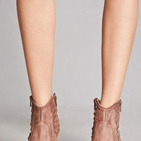 Musse & Cloud Ankle Boots