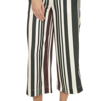 O'2nd Multi Stripe Pants