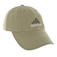 adidas Weekend Warrior III Baseball Cap, Size: One