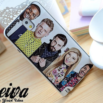 Pentatonix Group Phone Case For iPhone Samsung iPod Sony