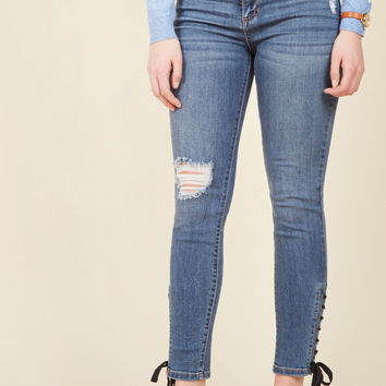 It's In the 'Burgh Jeans | Mod Retro Vintage Pants | ModCloth.com