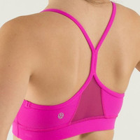 """lululemon"" Fashion Gym Yoga Flow Y Bra IV Bra"