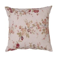 Rose Garlands Cushion Covers | Floral Cushion Covers | Cushion Covers
