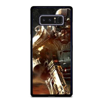 FALLOUT 3 Samsung Galaxy Note 8 Case