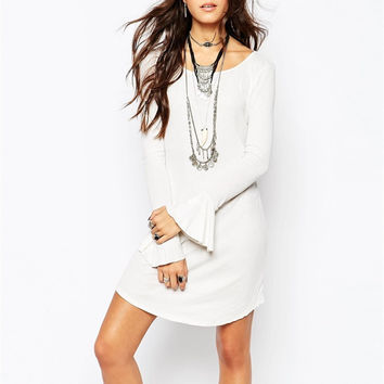 New Fashion Summer Sexy Women Dress Casual Dress for Party and Date = 4721827588