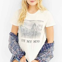 LIFE Lost My Mind Tee