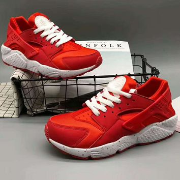 """NIKE"" Air Huarache Trending Running Sport Casual Shoes Sneakers For Women Men G-XYXY-FTQ"