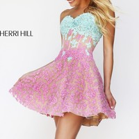 Sherri Hill 11101 Dress