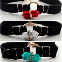 The Neverland Choker