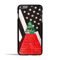 Dead Presidents Case for Apple iPhone 6 Plus