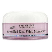 Sweet Red Rose Whip Moisturizer (mature, Sensitive & Dry Skin) --60ml/2oz
