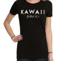 Kawaii Girls T-Shirt