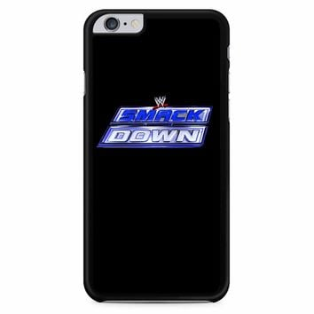 Wwe Smackdown Logo 2 iPhone 6 Plus / 6s Plus Case