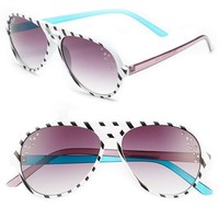 Fantas Eyes 'Aeronaut' Sunglasses (Girls)